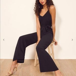Brand new reformation milly Jumpsuit Sz M